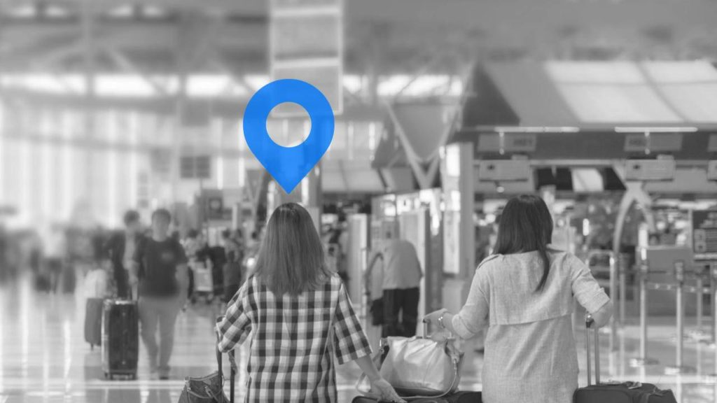 Bluetooth 5.1 receives direction metric and location accuracy of upto a centimeter