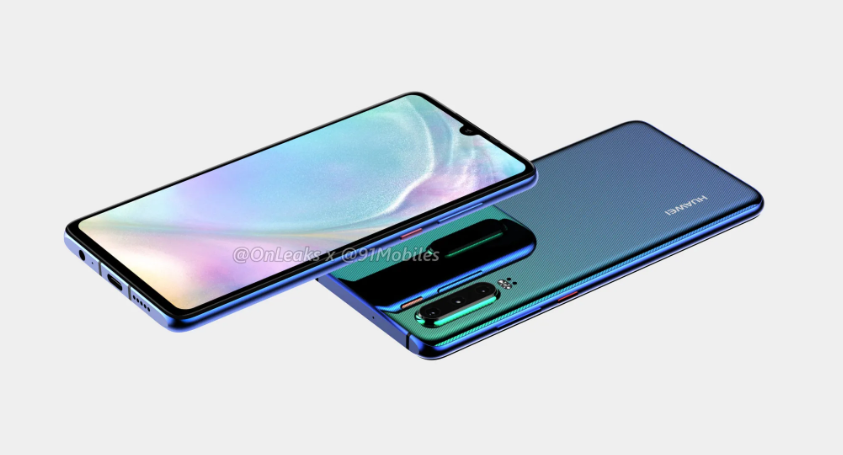 Huawei P30, P30 Pro and P30 Lite codenames might be Elle, Vogue and Marie Claire