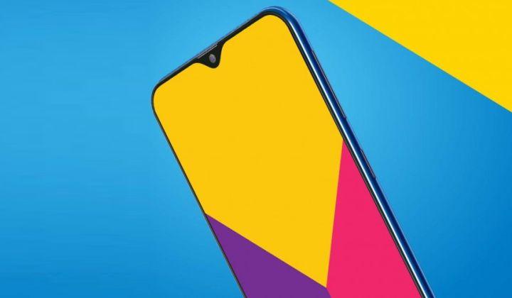 Samsung Galaxy M20 back display leak proves dual-camera option and a fingerprint digital camera