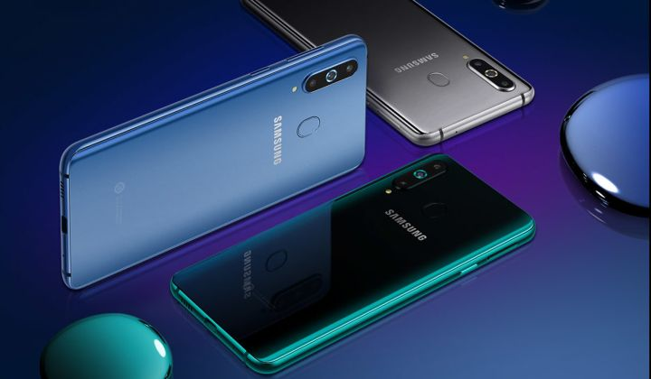 Samsung records lowest income in two years in Q4 2018 however 2018 was an amazing year overall