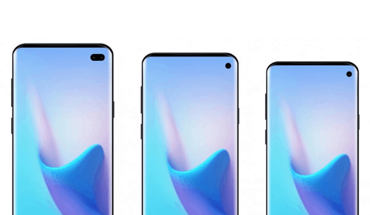 Samsung Galaxy S10 series new leak reveals full specs and features