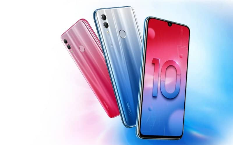 Honor 10i to soon launch in Europe could possibly be a rebranded model of Honor 10 Lite