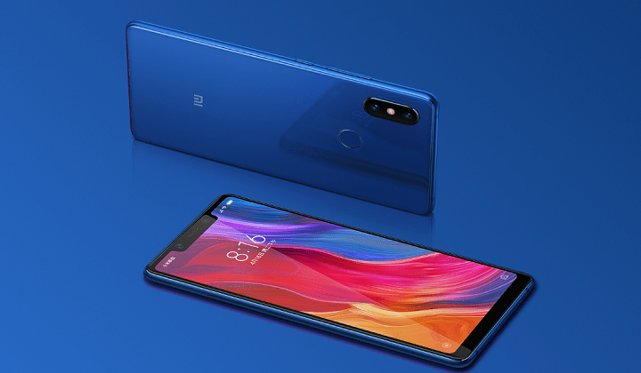 Xiaomi Mi 9 SE Jingdong Mall listing appears