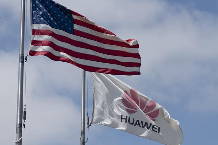 Huawei suspected to have stolen Akhan's Diamond glass technology
