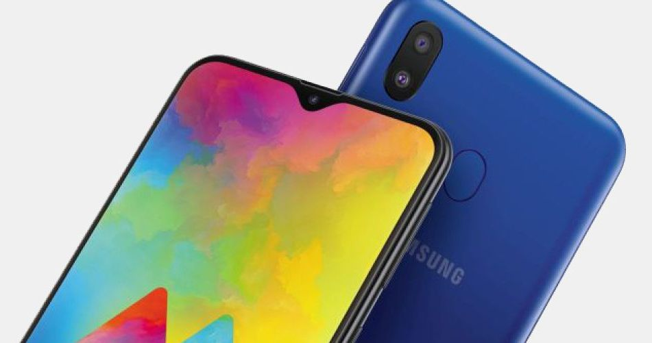 Samsung Galaxy M20 is presently in the world through open sale in India