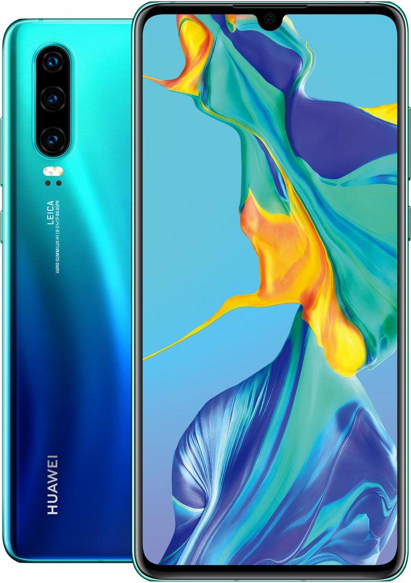 Huawei-P30-green-2