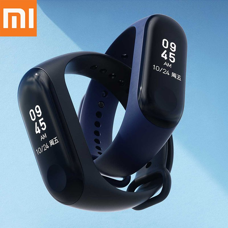 Mi Band 4 is coming this year