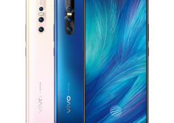 Vivo X27 and Vivo X27 Pro launch in China sporting pop-up selfie digital cameras and triple rear cameras