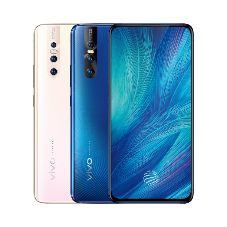 Vivo X27 and Vivo X27 Pro