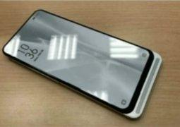 ASUS ZenFone 6 leaked Shots tell slider design and ugly back