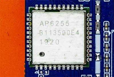 AP6255 WiFi