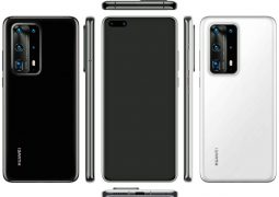 Huawei P40 and P40 Pro 5G spotted on TENAA – release will be soon