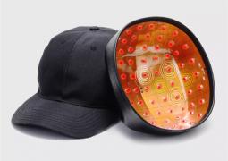 Xiaomi crowdfunds the COSBEAUTY LLLT laser hair growth cap