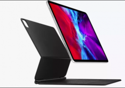 iPad Pro 2020 has a Hardware Disconnect Microphone Privacy Include