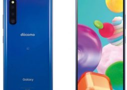 Galaxy A42 might be Samsung's inexpensive 5G smartphone