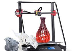 Creality 3D CR-10 Max Desktop 3D Printer DIY Kit (Germany Warehouse)