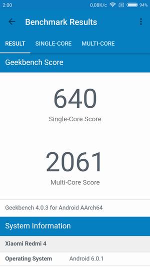 Xiaomi redmi 4 vs xiaomi redmi 4 pro